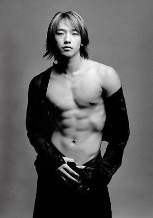 Korean Actor/Singer/Entertainer RAIN | Asian Talent Online